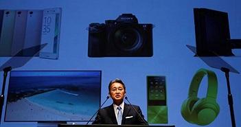 Sony đã có lãi trở lại, tập trung vào sáng tạo thay vì lo tồn tại