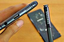 [Galaxy Note 7] Galaxy Note 7: S Pen cắm đúng chiều vẫn có thể bị kẹt?
