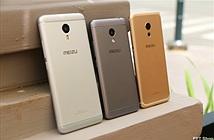Meizu M3 Note và Meizu Pro 6 bán ra tại VN: Đại náo phân khúc giá rẻ?