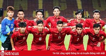 Cách xem trực tiếp U22 Việt Nam vs U22 Indonesia, bảng B SEA Games 29