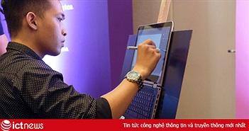 HP tung ra thị trường Việt Nam dòng máy tính Pavilion và X360 mới