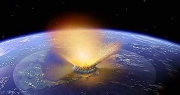 Vụ đâm thiên thạch khổng lồ khiến khủng long tuyệt diệt
