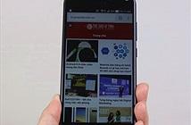 Mở hộp Asus ZenFone 4 Max Pro sắp bán tại Việt Nam