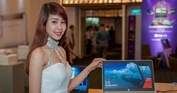 HP giới thiệu 3 dòng laptop Pavilion mới giá từ 12,3 triệu đồng