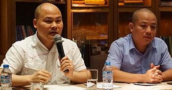 CEO Nguyễn Tử Quảng: 'Chúng tôi làm Bphone không phải vì kinh doanh'