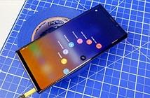 Đánh giá chi tiết Galaxy Note 9: Trải nghiệm cao cấp, kết nối hoàn hảo