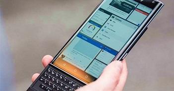 """Nhưng smartphone sở hữu bàn phím vật lý QWERTY """"đã"""" nhất hiện nay"""