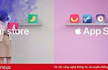 Apple và Google bị ném đá vì thu thuế quá cao trên App Store