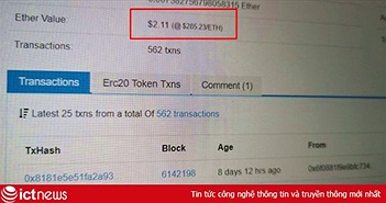 Tài khoản của GĐ Sky Mining tẩu tán thêm 26 triệu USD?