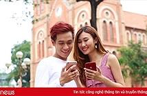 """VinaPhone tung chương trình """"Cặp đôi"""" 091-081 với nhiều ưu đãi"""