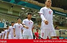 Xem trực tiếp Việt Nam vs. Bahrain 19h30 hôm nay trên VTC3 qua đài, tivi, máy tính, điện thoại