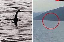 Quái vật hồ Loch Ness một lần nữa tái xuất?