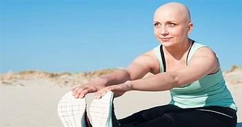 Người ung thư tập thể dục như thế nào để đẩy lùi bệnh?