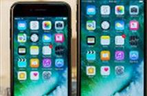 iPhone 7 bản quốc tế về giá 7,6 triệu đồng