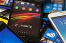 Số lượng các lô hàng smartphone toàn cầu đã giảm 8,9%