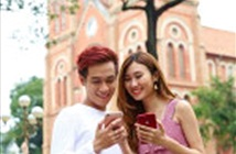"""VinaPhone ra chương trình """"Cặp đôi"""" 091-081 với nhiều ưu đãi"""