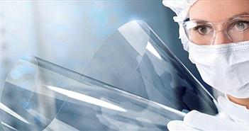 Galaxy Fold 2 sẽ khiến giới công nghệ trầm trồ với mặt kính bẻ cong công nghệ cao