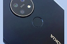 Nokia chính thức xác nhận trang bị 3 camera cho Nokia 7.2