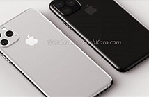 Vỏ bảo vệ iPhone 11 Pro đã được bán ra, chốt thiết kế cuối cùng