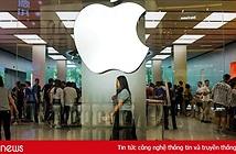 Apple bị tố chém gió khi nói rằng đã tạo ra 325 000 việc làm ở Hàn Quốc