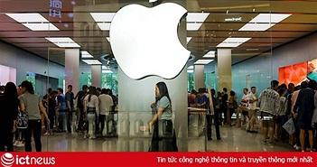 """Apple bị tố """"chém gió"""" khi nói rằng đã tạo ra 325 000 việc làm ở Hàn Quốc"""