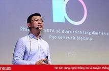 Huawei ra mắt EMUI 10 tại Việt Nam, thay đổi nhiều về giao diện