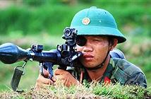Đây là cách Việt Nam biến súng chống tăng B-41 thành pháo đại bác