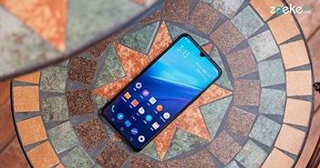 iQOO Pro ra mắt với Snapdragon 855+, 2 bản 5G và 4G LTE