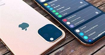 iPhone 2020 sẽ sử dụng màn hình OLED của nhà cung ứng mới