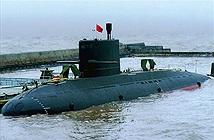 Hải quân Thái Lan bị phản đối khi đòi mua tàu ngầm Trung Quốc