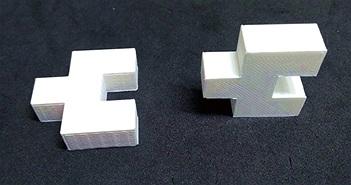 Rác thải nhựa thực ra là một vật liệu xây dựng lý tưởng