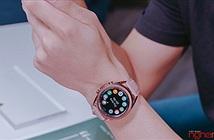 Galaxy Watch3: Smartwatch Vedette nhiều công nghệ thú vị của Samsung