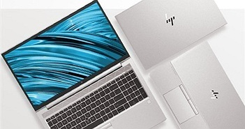 HP War X ra mắt: laptop phiên bản Star Wars, Ryzen 7 Pro, RAM 16GB, giá từ 722 USD