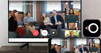 Smart TV đã có thể gọi điện Video như trên smartphone hay Laptop