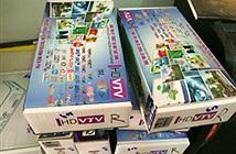 Có 43 sản phẩm đầu thu số DVB-T2 thực hiện công bố hợp quy