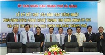 Đà Nẵng: Nhiều ưu đãi cho sinh viên CNTT biết tiếng Nhật