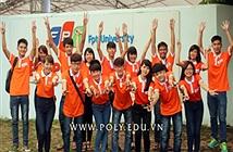 FPT Polytechnic triển khai quỹ hỗ trợ tân sinh viên trị giá 3,3 tỷ đồng