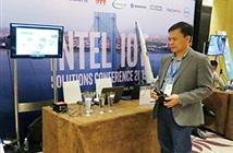 Internet of Things sẽ tạo đà phát triển nóng cho Việt Nam