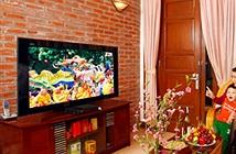 Truyền hình An Viên ra Thẻ Cam thay đầu thu truyền hình số