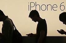 Người Việt Nam làm 4-5 tháng mới mua được iPhone 6