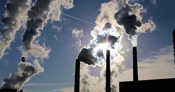 Nước biển sẽ dâng 60 mét nếu mọi nhiên liệu hoá thạch bị đốt cạn