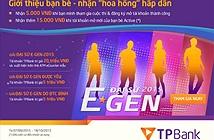 Giới trẻ hào hứng với cuộc thi Đại sứ E-GEN 2015 của TPBank