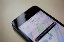 Uber - kẻ giết chết ngành taxi truyền thống