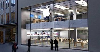 Apple muốn mở cửa hàng gần trụ sở Samsung