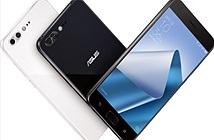Asus Zenfone 5 series sẽ ra mắt sớm vào tháng 3/2018 ?
