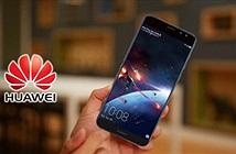 Smartphone Huawei Maimang 6 ra mắt: viền siêu mỏng, CPU Kirin 659, 4 camera