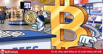 'Chuyển tiền bằng Bitcoin rẻ gấp hàng nghìn lần so với bình thường'