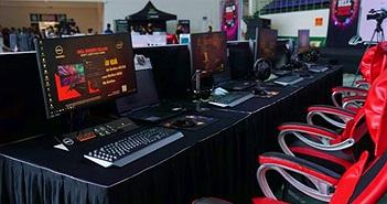 Một vòng Dell Gaming Village: trải nghiệm sản phẩm, đấu game