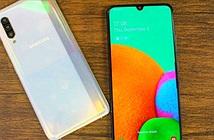 Đánh giá Galaxy A90 5G: Thiết bị cận cao cấp có 5G, giá cao