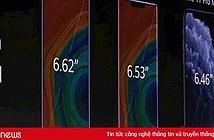 Căn bệnh mê số và mê... Apple, Samsung đến khó hiểu của Huawei